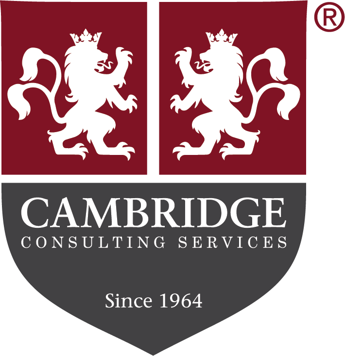 Cambridge Consulting Services